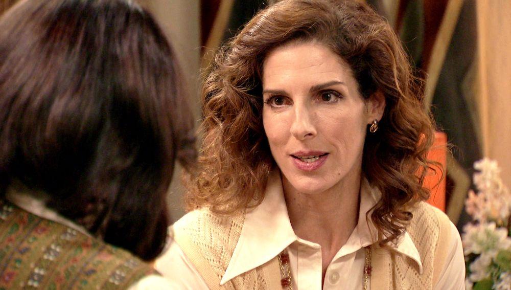 Julia toma una decisión radical sobre su futuro pensando en Guillermo
