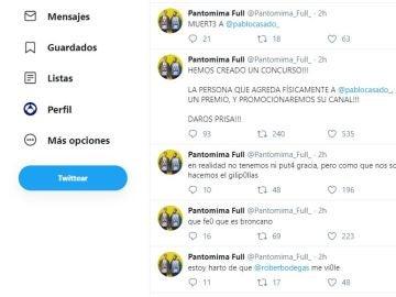Twitter 'Pantomina Full'