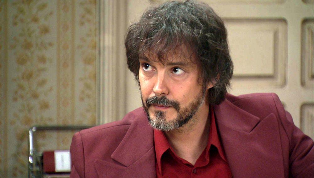 """El difícil reencuentro de Guillermo y Julia: """"Eres un problema para mí estés donde estés"""""""