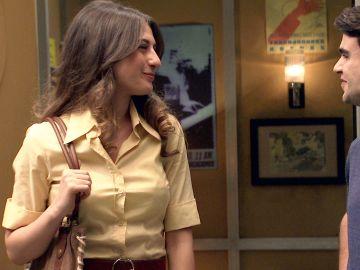 Marina, desanimada pese a estar comprometida para sorpresa de Fede