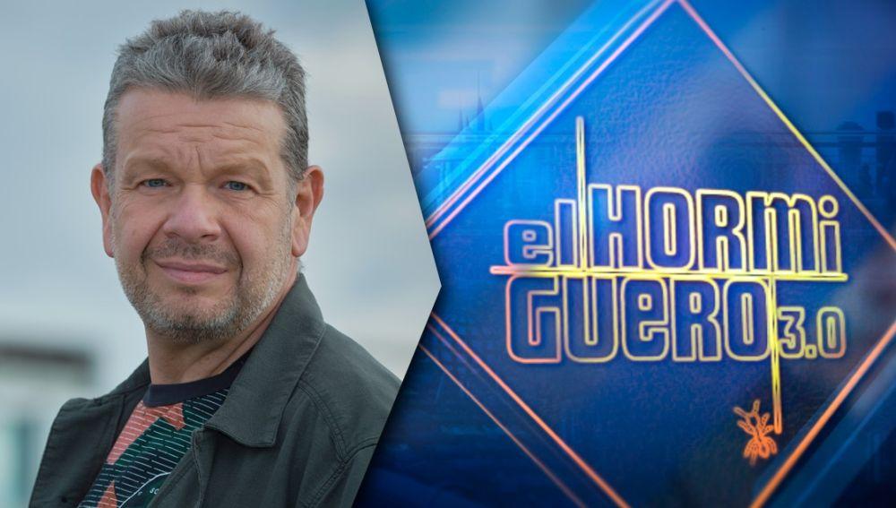 Alberto Chicote visita 'El Hormiguero 3.0' el miércoles 27 de noviembre