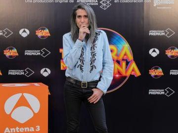 Mario Vaquerizo sobre si imitará a Alaska en 'Tu cara me suena'