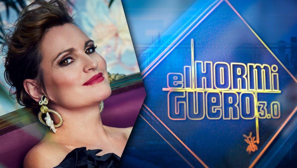 Ainhoa Arteta visita por primera vez 'El Hormiguero 3.0' el jueves 28 de noviembre