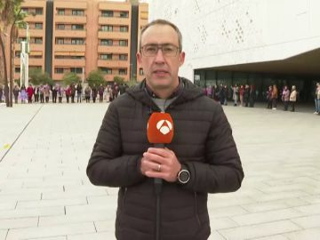Alfonso Egea analiza el juicio de 'La Manada' por abusar de una joven en Pozoblanco