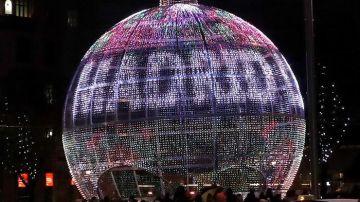 Hoy encienden las luces de Navidad de Madrid: Horario, calles y guía del encendido navideño
