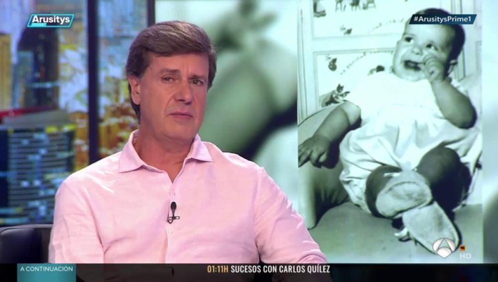 """Cayetano Martínez de Irujo, tras la terrible experiencia que vivió en su infancia: """"He tenido temor a las mujeres"""""""