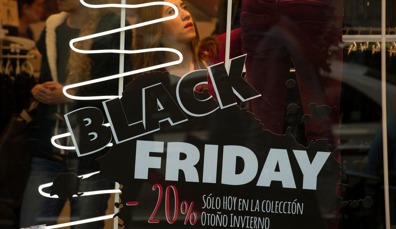 El 29 de noviembre es la fecha oficial del Black Friday 2019