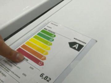 Reducir consumo electricidad