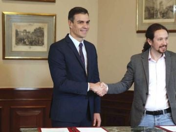 A3 Noticias Fin de Semana (23-11-19) Los militantes del PSOE votan el preacuerdo de gobierno con Unidas Podemos