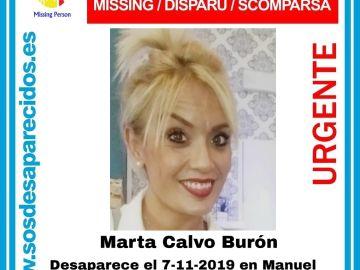 Investigan la desaparición de una joven de 25 años en la localidad valenciana de Manuel