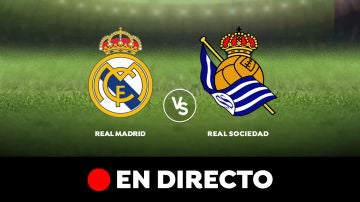 Real Madrid- Real Sociedad