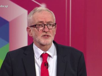 "Jeremy Corbyn se mantendrá: ""Neutral ante un segundo referéndum sobre el 'brexit'"""
