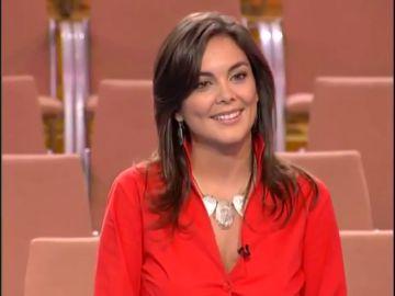 El primer 'casting' de la periodista y presentadora Mónica Carrillo en Antena 3