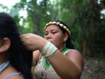 Tribus indígenas