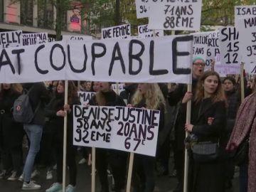 Mujeres Francia