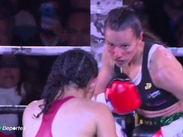 Nueva boxing