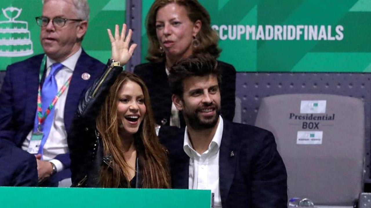 """Gerard Piqué, """"pesimista"""" Con La Celebración De La Copa"""