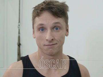 """Óscar, preocupado por la relación de Jairo y Andrea Norman: """"¿Por qué, si lo sabe todo, no cuenta nada?"""""""