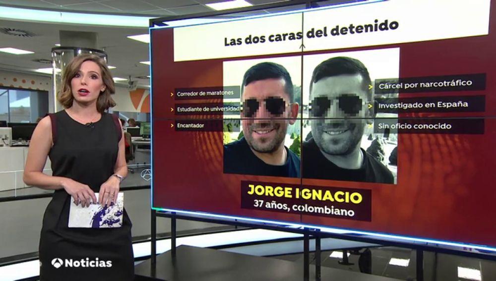 La doble vida del descuartizador confeso de Marta Calvo