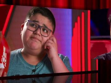 ¿Cuál es el nombre de pila de Melendi?, los niños de 'La Voz Kids' responden
