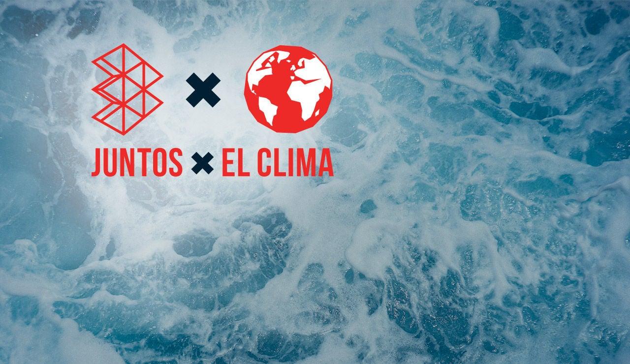 Juntos x el Clima
