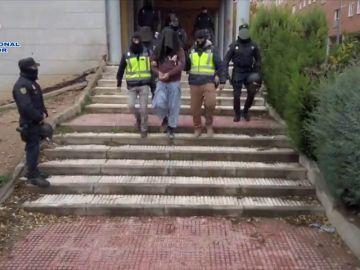 Marruecos anuncia el desmantelamiento de una célula del DAESH en Madrid y Nador