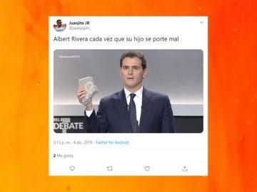 Los mejores tuits sobre el embarazo de Albert Rivera y Malú