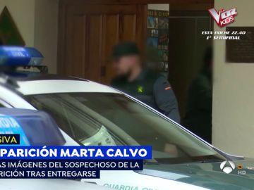 Caso Marta Calvo.