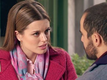 El enigmático consejo de Lourdes a Luis para que empiece a perdonar