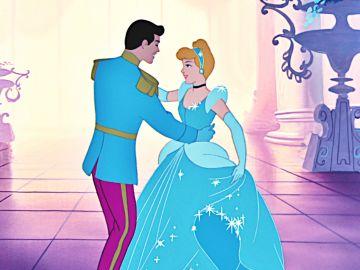 La Cenicienta y el Príncipe Encantador