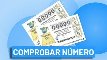 Comprobar número del sorteo Especial de la Constitución 2019: Resultado de la Lotería Nacional del sábado 7 de diciembre de 2019