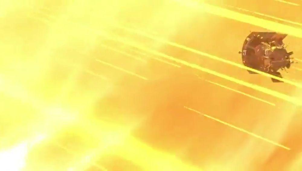 La sonda Parker cuenta lo que consiguió tras adentrarse en el Sol
