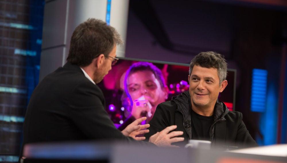 El emotivo discurso de Alejandro Sanz sobre uno de los conciertos más importantes de su gira
