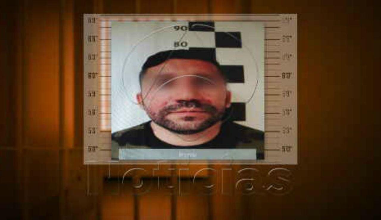 El asesino de Marta Calvo
