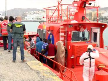 Mueren 58 personas tras el naufragio de una patera en Mauritania que intentaba llegar a las Islas Canarias