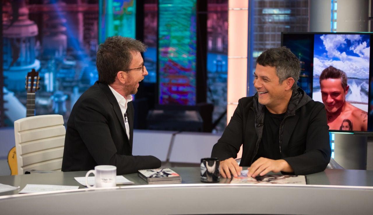 El gran consejo de Alejandro Sanz a Laura Pausini para que no meta la pata durante 'La Voz' 2020