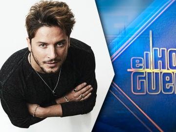 Manuel Carrasco trae la magia de su música este miércoles a 'El Hormiguero 3.0'