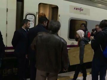 Greta tren