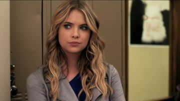Ashley Benson en 'Pretty Little Liars'