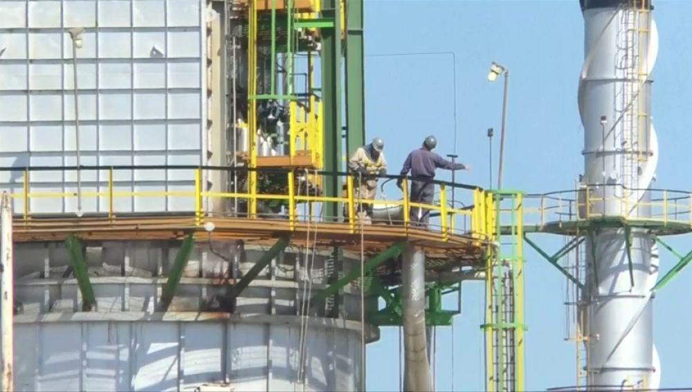Anuncian el mayor hallazgo de petróleo en México de los últimos 30 años