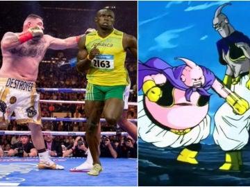 Los mejores memes del combate del año