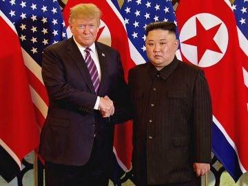 Corea del Norte suspende el diálogo nuclear y Trump responde con calma