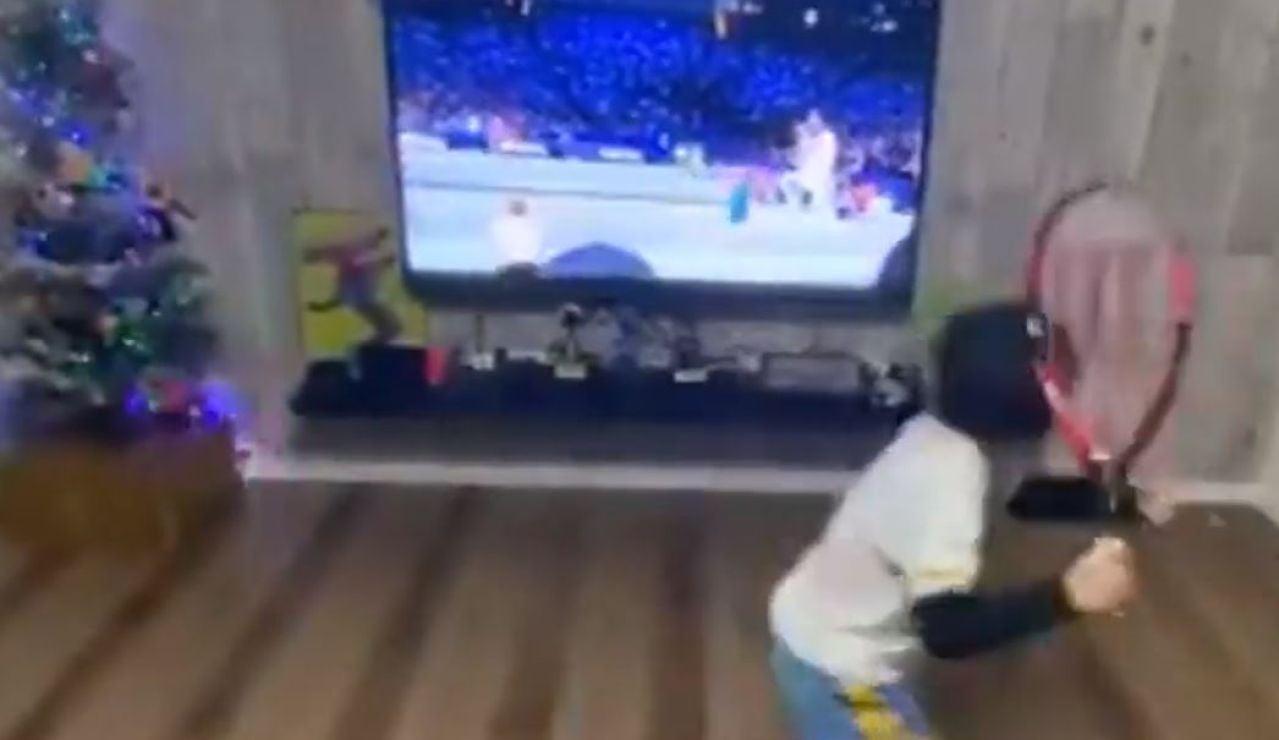El niño japonés que se ha hecho viral