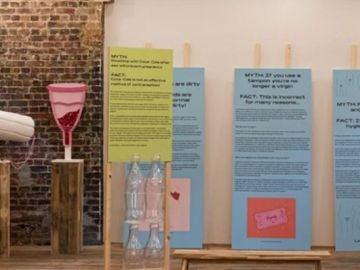 Abren el primer museo del mundo sobre la vagina