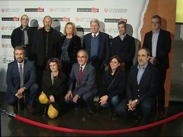 El Gremio de Editores de Catalunya prevé acabar el año con un aumento del 2% de las ventas de libros