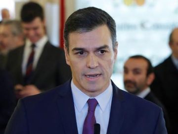 """laSexta Noticias 20:00 (09-12-19) PP y Cs urgen a Pedro Sánchez a """"rectificar"""" en vísperas de la reunión del PSOE con ERC"""