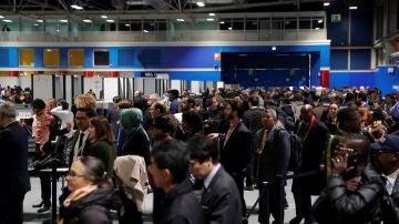 XXV Cumbre de la Convención de Cambio Climático de Naciones Unidas (COP25)
