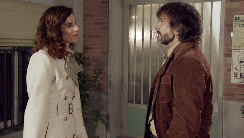 Avance 'Amar es para siempre': Una impactante noticia sorprende a Julia y Guillermo a su regreso de Barcelona