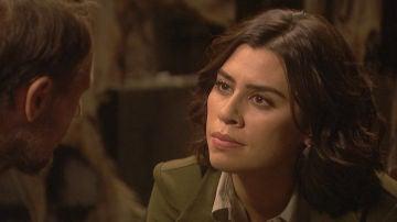 Alicia revela a quién quiere secuestrar en su plan perfecto