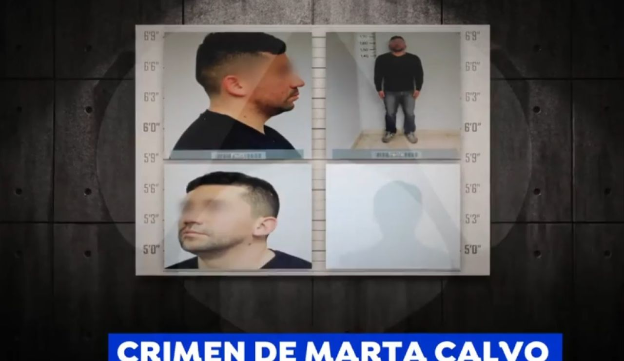 Crimen de Marta Calvo